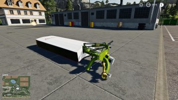 Mower Pack FS19