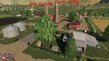 Old Family Farm v2.0