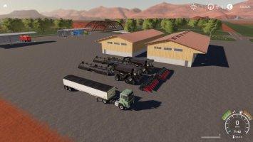 PV19 Industries 16X v0.985