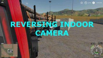 Reversing Indoor Camera v1.3