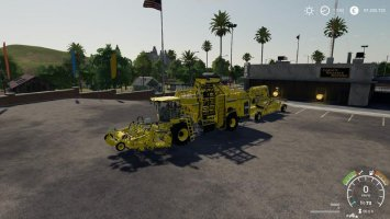 Ropa Panther 2 Pack fs19
