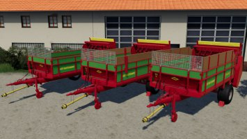 Strautmann BE 5 fs19