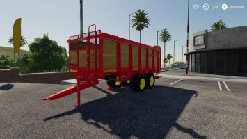 Supertino SC 140C fs19