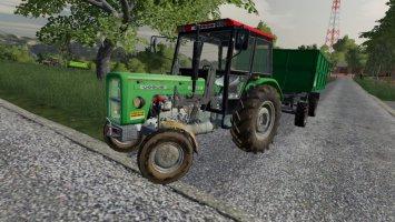 Ursus C360 Zielony