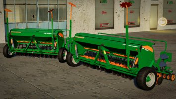 Amazone D9 Pack fs19