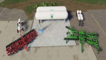 Anhydrous Pack