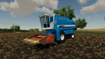 Bizon BS 5110 fs19