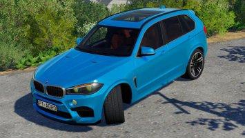 BMW X5M fs19