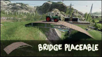 Bridge Placeable