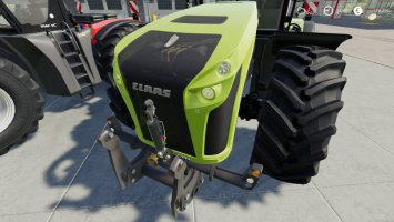 Claas Xerion 4000 - 5000 FS19