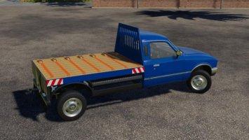 Concept Pickup 1978