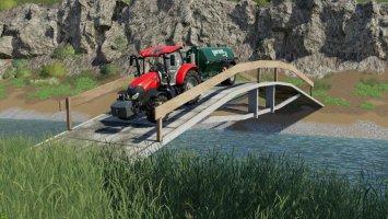 Concrete Bridge Placeable