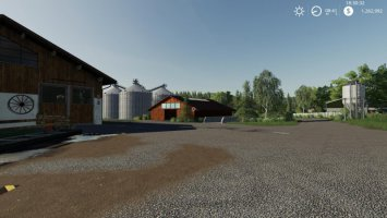 Eastbridge Hills v1.2 fs19