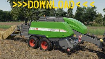 Fendt 1290s XD fs19