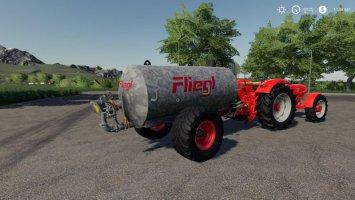 Fliegl 5000 fs19