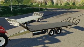 Fliegl BPT Pack FS19