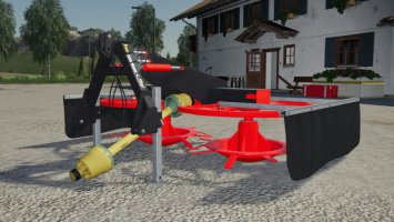 Fliegl Duo fs19
