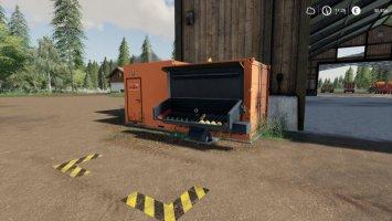 FS19 Bio Heating Plant By Stevie
