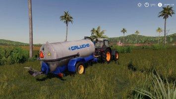 GALUCHO CG9000L