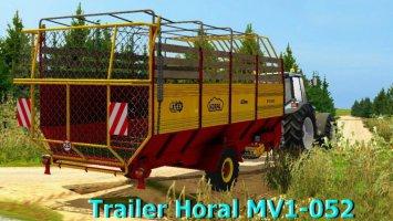 Horal MV1-052