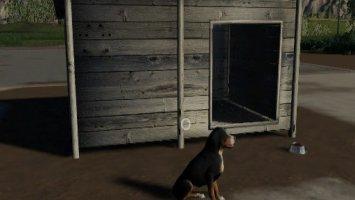 Hundehütte/ Doghouse
