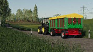 Kroeger Agroliner HKD302 v1.1