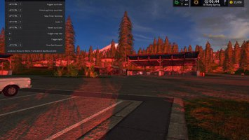 Map Colour Tool fs17