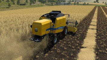 New Holland TC5.90 v1.0.2.2 fs19
