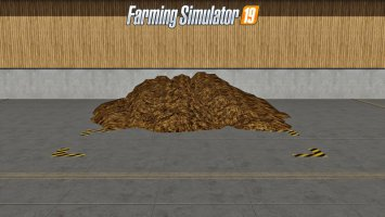 PLACEABLE Buy manure version field