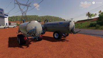 Primex 6000 Liter Pack