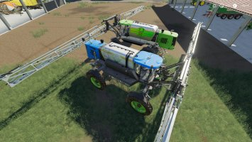 Rubicon Set by MH / Fertilizer & Poison v1.1 fs19