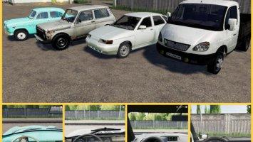 Rus Autopark