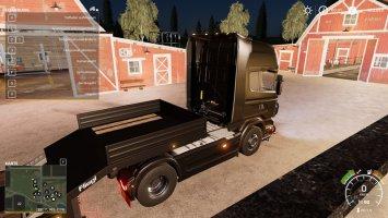 Scania R730 Semi by Ap0lLo FS19