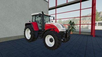 STEYR CVT SMatic Basisversion v1.1.0