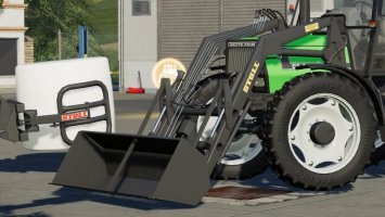 Stoll Super 1 With Stoll Tools v1.0.0.1 fs19