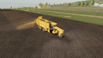 TerraGator 9205 fs19