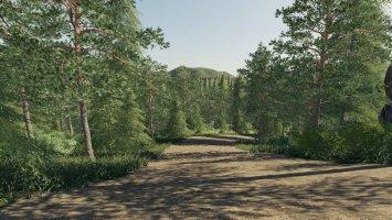 Thuringen Forst