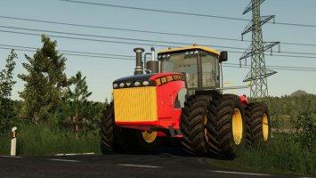 Versatile 610 4WD