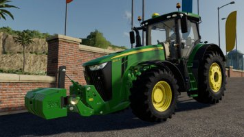 Adjustable Weight fs19