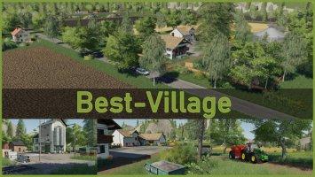 Best-Village FS19