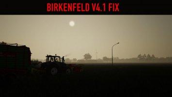 Birkenfeld an der Ostsee V4.1 FIX fs19