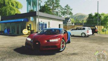 Bugatti Chiron Sport Fs19 fs19