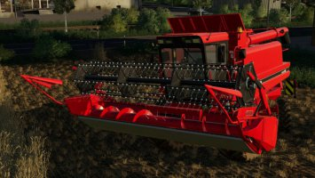 Case IH 1030 18FT v1.0.1.0 fs19