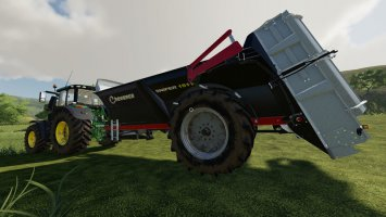 Chevance Sniper 1511 fs19