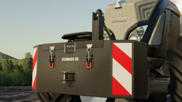Doumass SB 600KG v1.3 fs19