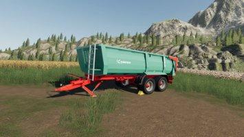 Farmtech Durus 2000 FS19