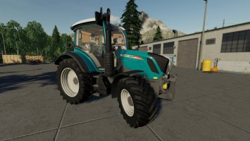 [FBM Team] Fendt Vario 300 fs19
