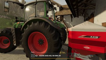 FS19 Manual Attach v1.1.0.0