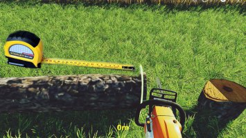 FS19 MeasureHelp v2.0 fs19