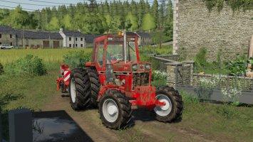 IH 1086 Turbo